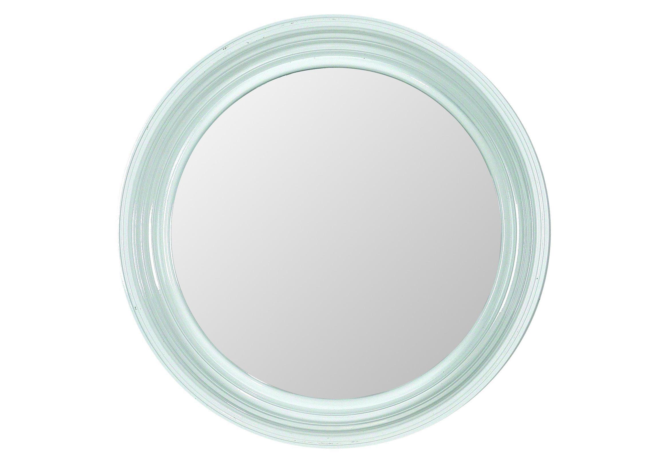 To4rooms Настенное зеркало Fluminimadiore