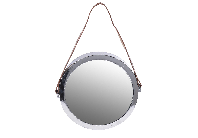 Зеркало настенное GrodioraНастенные зеркала<br><br><br>Material: Металл<br>Ширина см: 30.0<br>Высота см: 30.0<br>Глубина см: 4.0