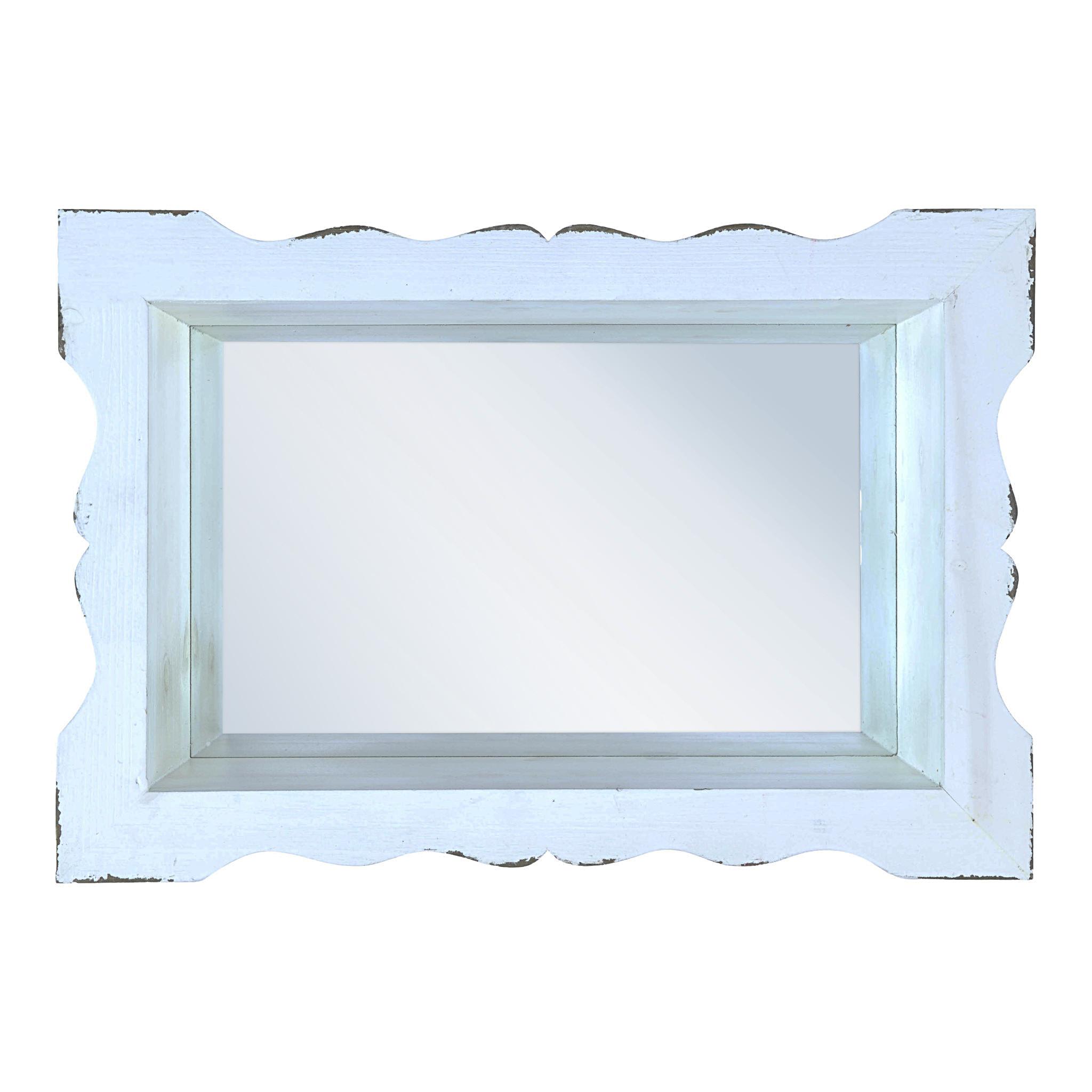 To4rooms Зеркало настенное Frosto