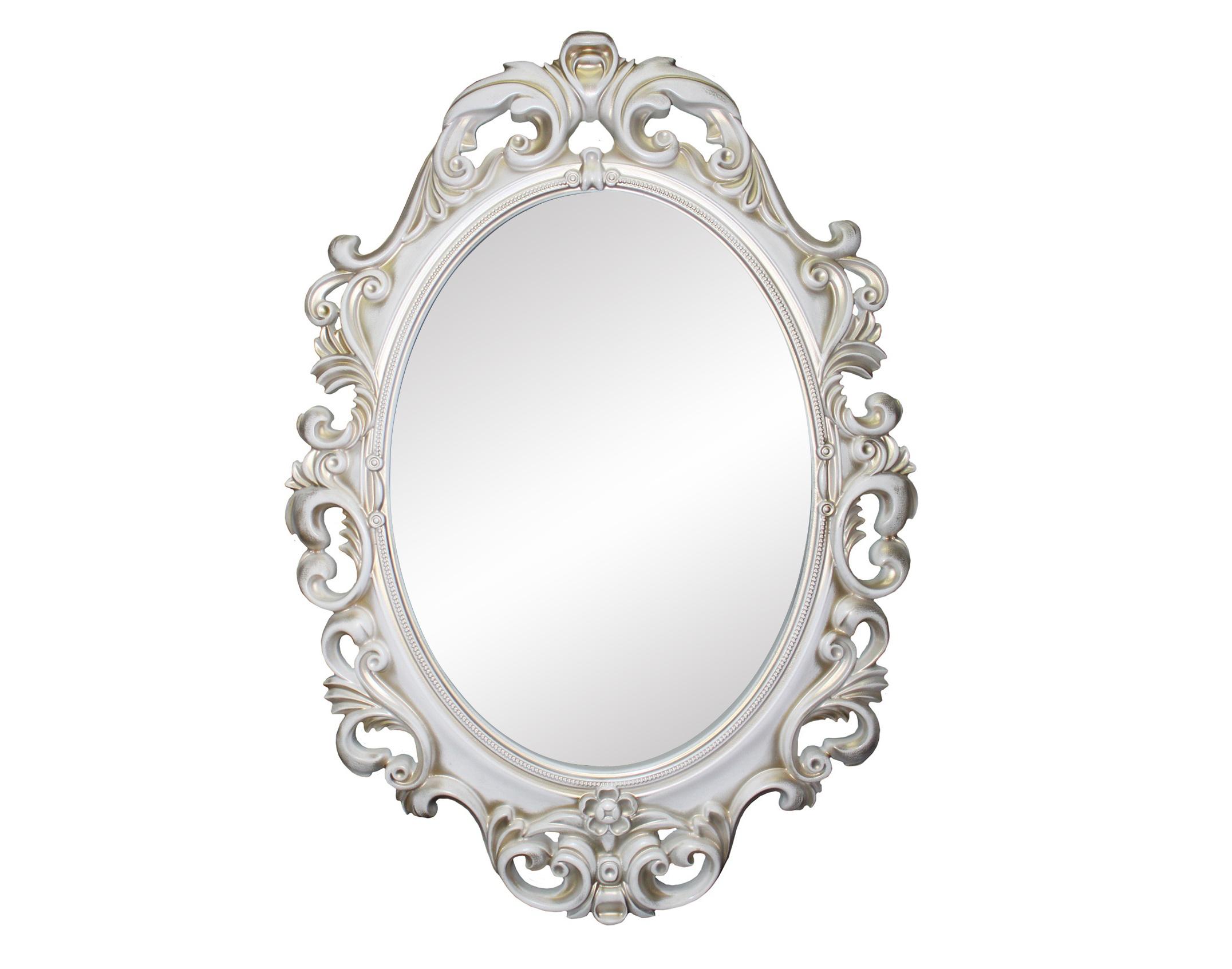 Зеркало ВинтажНастенные зеркала<br><br><br>Material: Стекло<br>Length см: None<br>Width см: 67<br>Depth см: 4<br>Height см: 96