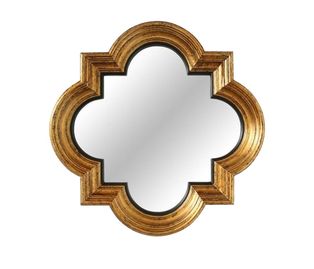 Зеркало MoroccoНастенные зеркала<br><br><br>Material: Полирезин<br>Width см: 87<br>Depth см: 8.5<br>Height см: 87