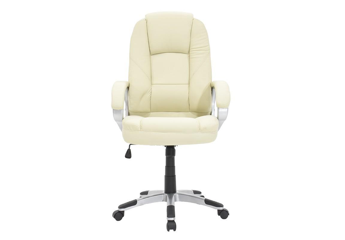 Офисное кресло KennedyРабочие кресла<br><br><br>Material: Экокожа<br>Width см: 61<br>Depth см: 66<br>Height см: 123