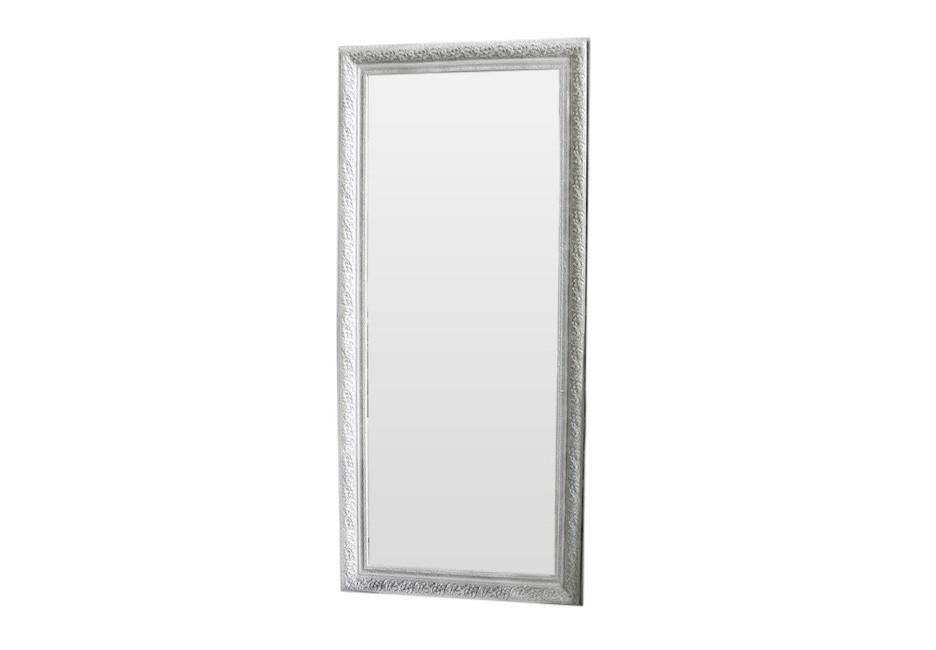Напольное зеркало Нежный провансНапольные зеркала<br>Название зеркала говорит само за себя, оно выполнено в стиле французского кантри. Этот стиль относится к теплым, южным стилям, он как бы хранит в себе атмосферу солнечного Прованса. Зеркало идеально дополнит пространство прихожей, а также станет центральным элементом в оформлении гостиной или спальни хозяев дома.<br><br>Material: Полиуретан<br>Width см: 90<br>Depth см: 6<br>Height см: 200