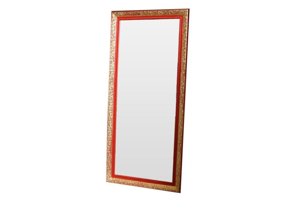 Напольное зеркало БурлескНапольные зеркала<br>Стильное напольное зеркало ручной работы &amp;quot;Бурлеск&amp;quot; - это мириады воплощений изобилия и роскоши. Колоритные живые цвета будут создавать в Вашем доме праздник и приподнятое настроение каждый день.<br><br>Material: Полиуретан<br>Ширина см: 90<br>Высота см: 200<br>Глубина см: 6