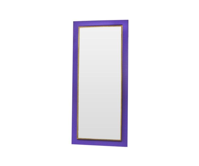 Зеркало ручной работы TomasНастенные зеркала<br>Зеркало ручной работы Tomas - это отражение стиля и индивидуальности. Золотая окантовка придает дополнительную выразительность Вашему взгляду и образу. Зеркало одинаково удобно подойдет для гостиной комнаты, столовой, спальни или холла. Расположите его на стене перпендикулярно окну, это наполнит пространство солнечным светом и придаст свежести.<br><br>Material: Дерево<br>Width см: 93<br>Depth см: 5<br>Height см: 208