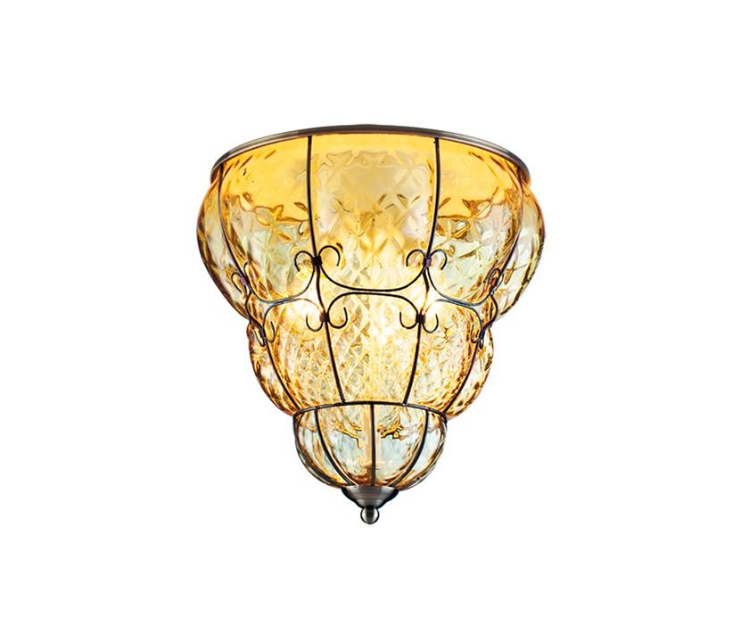 """Потолочный светильник """"VENICE"""" от The Furnish"""