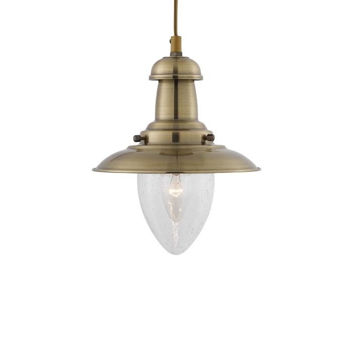 """Подвесной светильник """"Fisherman"""""""