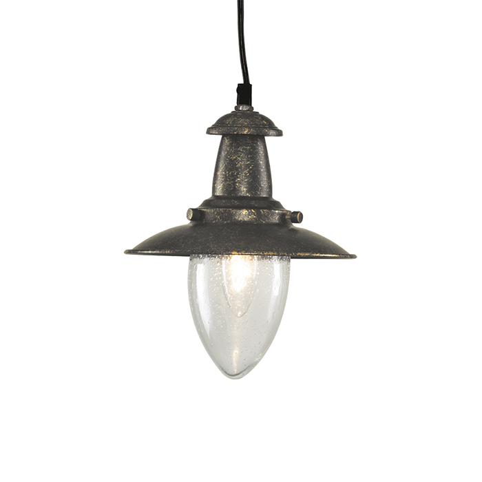 Подвесной светильник FishermanПодвесные светильники<br>&amp;lt;div style=&amp;quot;line-height: 24.9999px;&amp;quot;&amp;gt;&amp;lt;div&amp;gt;Вид цоколя: E27&amp;lt;/div&amp;gt;&amp;lt;div&amp;gt;Мощность: &amp;amp;nbsp;60W&amp;amp;nbsp;&amp;lt;/div&amp;gt;&amp;lt;div&amp;gt;Количество ламп: 1 (нет в комплекте)&amp;lt;/div&amp;gt;&amp;lt;/div&amp;gt;<br><br>Material: Металл<br>Высота см: 46