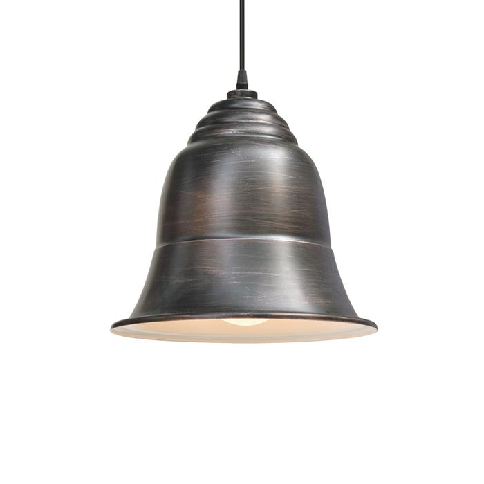 Подвесной светильникПодвесные светильники<br>&amp;lt;div&amp;gt;Вид цоколя: Е27&amp;lt;/div&amp;gt;&amp;lt;div&amp;gt;Мощность лампы: 60W&amp;lt;/div&amp;gt;&amp;lt;div&amp;gt;Количество ламп: 1&amp;lt;/div&amp;gt;&amp;lt;div&amp;gt;Наличие ламп: нет&amp;lt;/div&amp;gt;<br><br>Material: Металл<br>Height см: 33<br>Diameter см: 33
