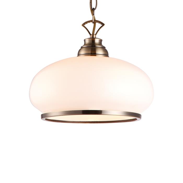 Подвесной светильникПодвесные светильники<br>&amp;lt;div&amp;gt;Вид цоколя: E27&amp;lt;/div&amp;gt;&amp;lt;div&amp;gt;Мощность ламп: 60W&amp;lt;/div&amp;gt;&amp;lt;div&amp;gt;Количество ламп: 1&amp;lt;/div&amp;gt;&amp;lt;div&amp;gt;Наличие ламп: нет&amp;lt;/div&amp;gt;&amp;lt;div&amp;gt;Цвет плафона: белый&amp;lt;/div&amp;gt;<br><br>Material: Стекло<br>Высота см: 22
