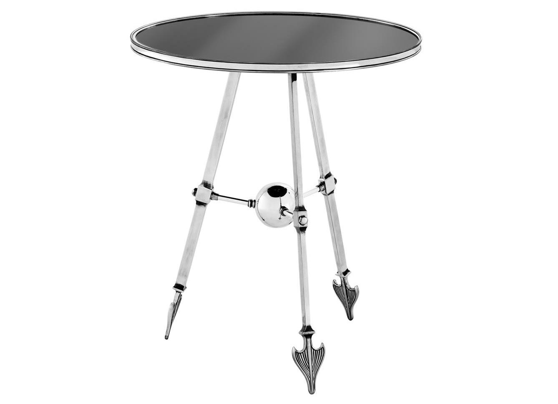 Столик NoblisКофейные столики<br><br><br>Material: Металл<br>Высота см: 74