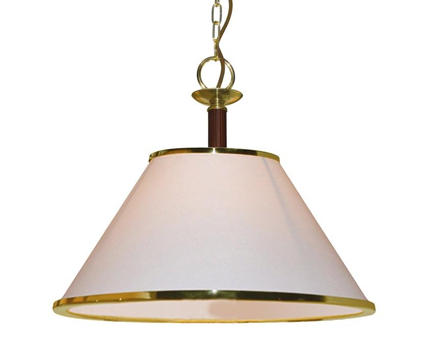 Подвесной светильникПодвесные светильники<br>&amp;lt;div&amp;gt;Материалы: металл, ткань&amp;lt;/div&amp;gt;&amp;lt;div&amp;gt;Вид цоколя: Е27&amp;lt;/div&amp;gt;&amp;lt;div&amp;gt;Мощность лампы: 100W&amp;lt;/div&amp;gt;&amp;lt;div&amp;gt;Количество ламп: 1&amp;lt;/div&amp;gt;&amp;lt;div&amp;gt;Наличие ламп: нет&amp;lt;/div&amp;gt;<br><br>Material: Металл<br>Высота см: 34