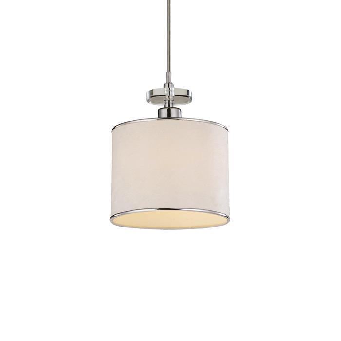 Подвесной светильникПодвесные светильники<br>&amp;lt;div&amp;gt;Материалы: металл, ткань&amp;lt;/div&amp;gt;&amp;lt;div&amp;gt;Вид цоколя: Е27&amp;lt;/div&amp;gt;&amp;lt;div&amp;gt;Мощность лампы: 60W&amp;lt;/div&amp;gt;&amp;lt;div&amp;gt;Количество ламп: 1&amp;lt;/div&amp;gt;&amp;lt;div&amp;gt;Наличие ламп: нет&amp;lt;/div&amp;gt;<br><br>Material: Металл<br>Height см: 24<br>Diameter см: 20
