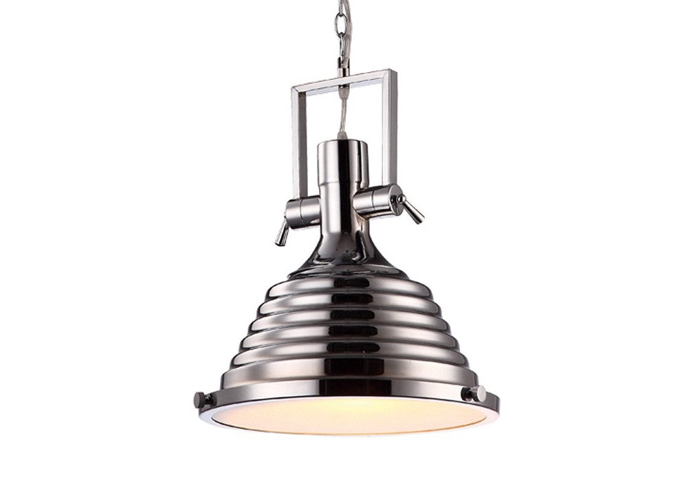 Подвесной светильникПодвесные светильники<br>Вид цоколя: E27Мощность: &amp;nbsp;40W&amp;nbsp;Количество ламп: 1 (нет в комплекте)<br><br>kit: None<br>gender: None