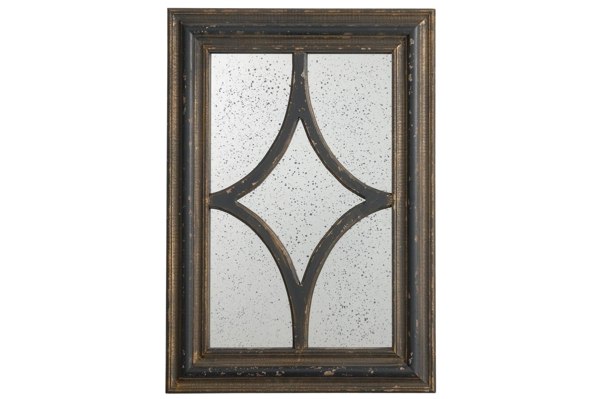 ЗеркалоНастенные зеркала<br><br><br>Material: Дерево<br>Ширина см: 50<br>Высота см: 70<br>Глубина см: 2