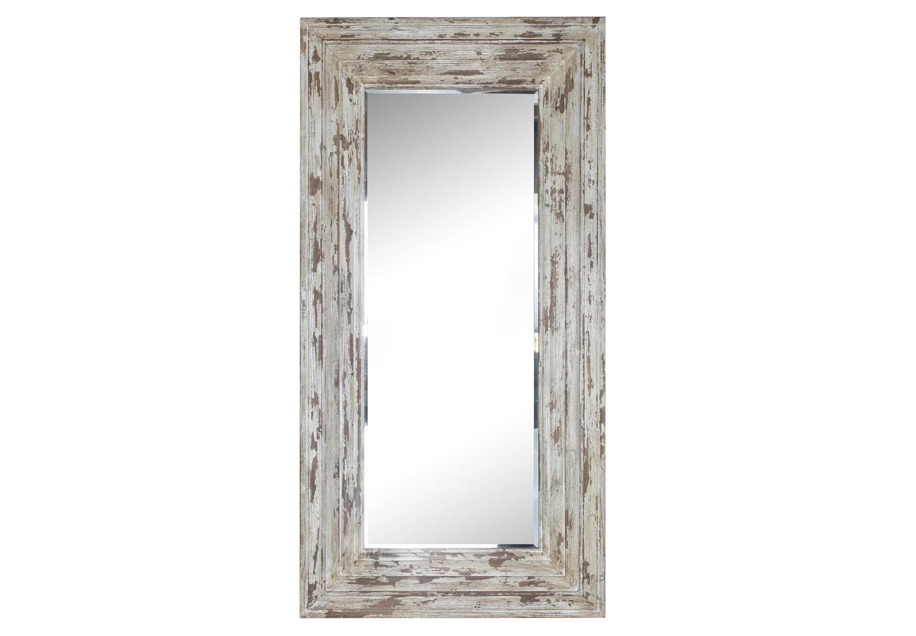 ЗеркалоНастенные зеркала<br><br><br>Material: Дерево<br>Width см: 100<br>Depth см: 9<br>Height см: 190