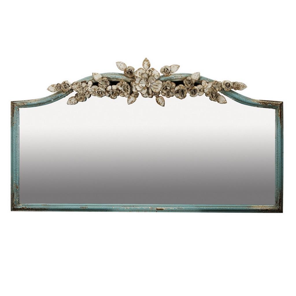 ЗеркалоНастенные зеркала<br><br><br>Material: Металл<br>Width см: 70<br>Depth см: 4<br>Height см: 40