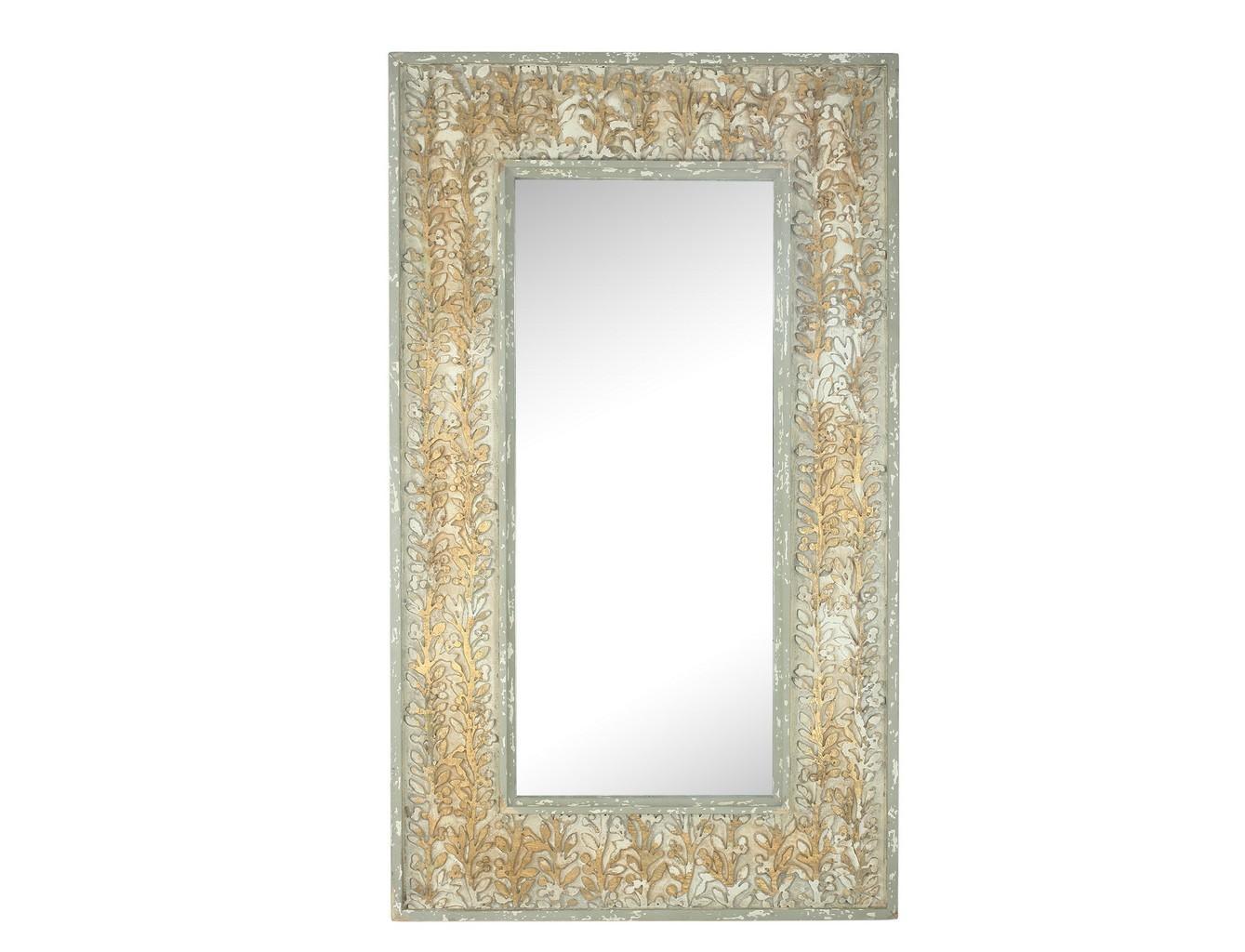 ЗеркалоНастенные зеркала<br><br><br>Material: МДФ<br>Ширина см: 84<br>Высота см: 144<br>Глубина см: 6