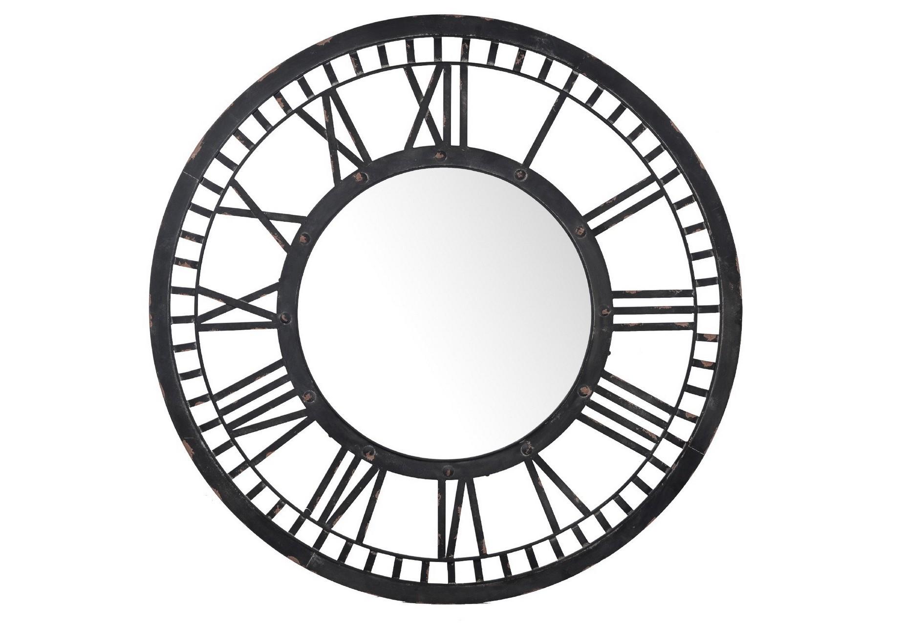 ЗеркалоНастенные зеркала<br><br><br>Material: Металл<br>Depth см: 3<br>Diameter см: 110