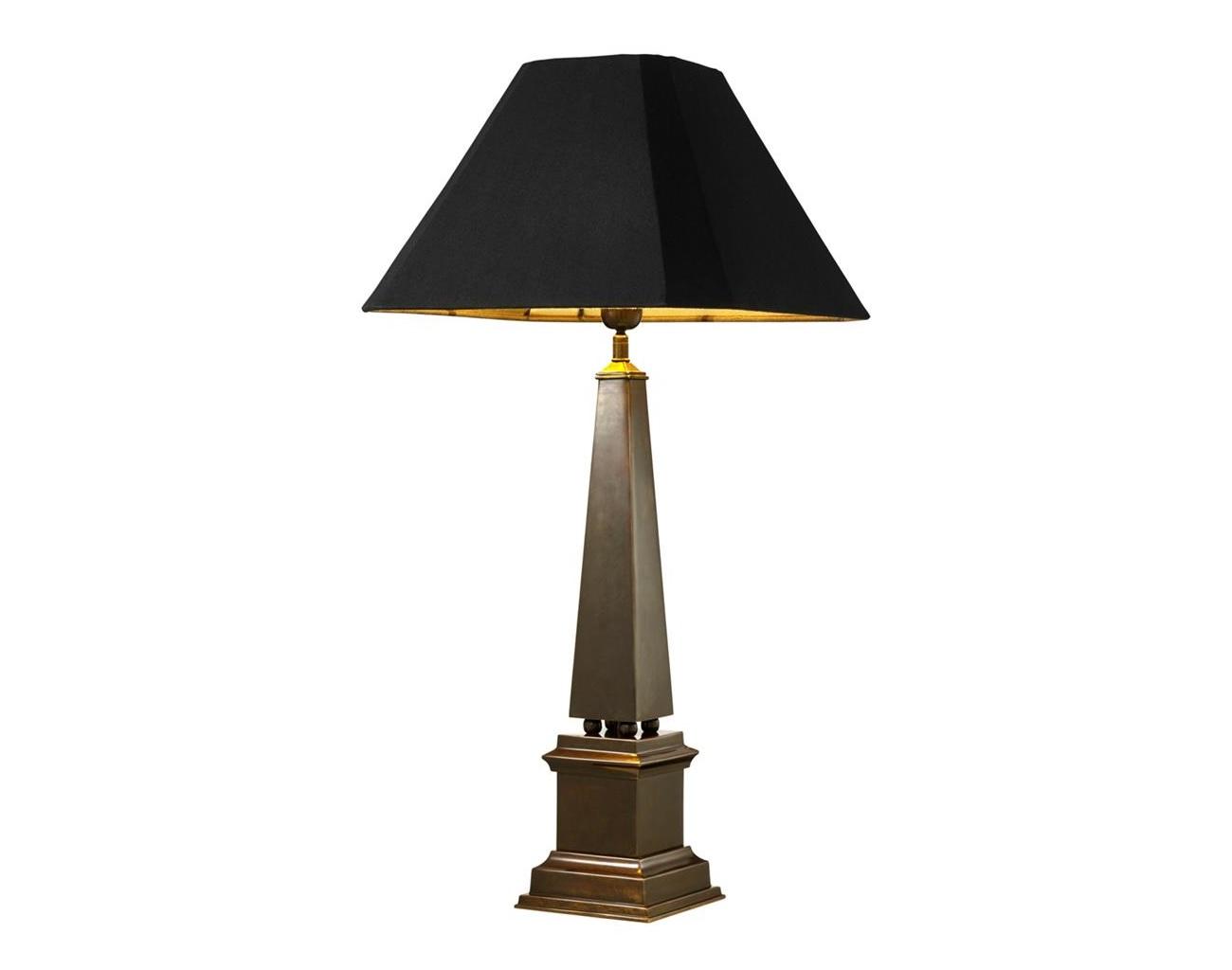 Настольная лампа San MicheleДекоративные лампы<br>&amp;lt;div&amp;gt;Вид цоколя: E27&amp;lt;br&amp;gt;&amp;lt;/div&amp;gt;&amp;lt;div&amp;gt;&amp;lt;div&amp;gt;Мощность: 40W&amp;lt;/div&amp;gt;&amp;lt;div&amp;gt;Количество ламп: 1 (нет в комплекте)&amp;lt;/div&amp;gt;&amp;lt;/div&amp;gt;<br><br>Material: Металл<br>Ширина см: 40<br>Высота см: 83<br>Глубина см: 40