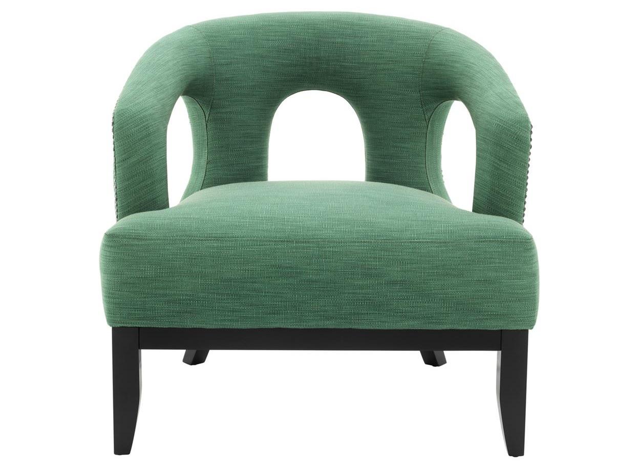 Кресло Chair AdamИнтерьерные кресла<br><br><br>Material: Текстиль<br>Width см: 80<br>Depth см: 76<br>Height см: 79
