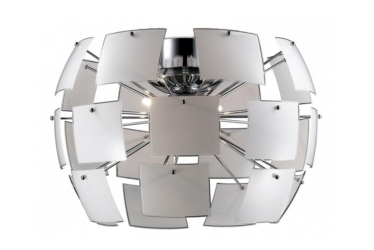 Накладной светильник VormПотолочные светильники<br>&amp;lt;div&amp;gt;Вид цоколя: G9&amp;lt;/div&amp;gt;&amp;lt;div&amp;gt;Мощность: 40W&amp;lt;/div&amp;gt;&amp;lt;div&amp;gt;Количество ламп: 4 (нет в комплекте)&amp;lt;/div&amp;gt;<br><br>Material: Металл<br>Height см: 40<br>Diameter см: 50