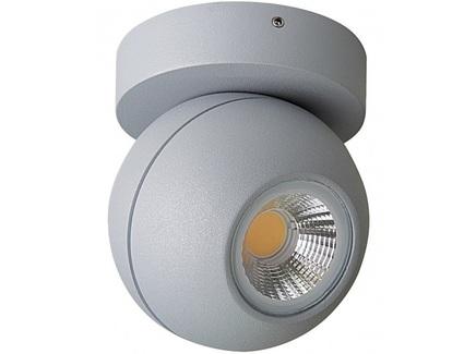 Накладной светильник globo (lightstar) серый
