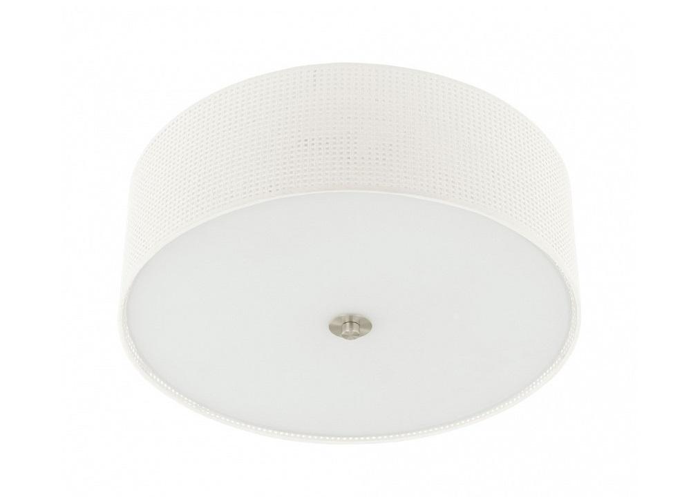 Накладной светильник KalungaПотолочные светильники<br>&amp;lt;div&amp;gt;Вид цоколя: E27&amp;lt;/div&amp;gt;&amp;lt;div&amp;gt;Мощность: 60W&amp;lt;/div&amp;gt;&amp;lt;div&amp;gt;Количество ламп: 3 (нет в комплекте)&amp;lt;/div&amp;gt;<br><br>Material: Металл<br>Высота см: 19