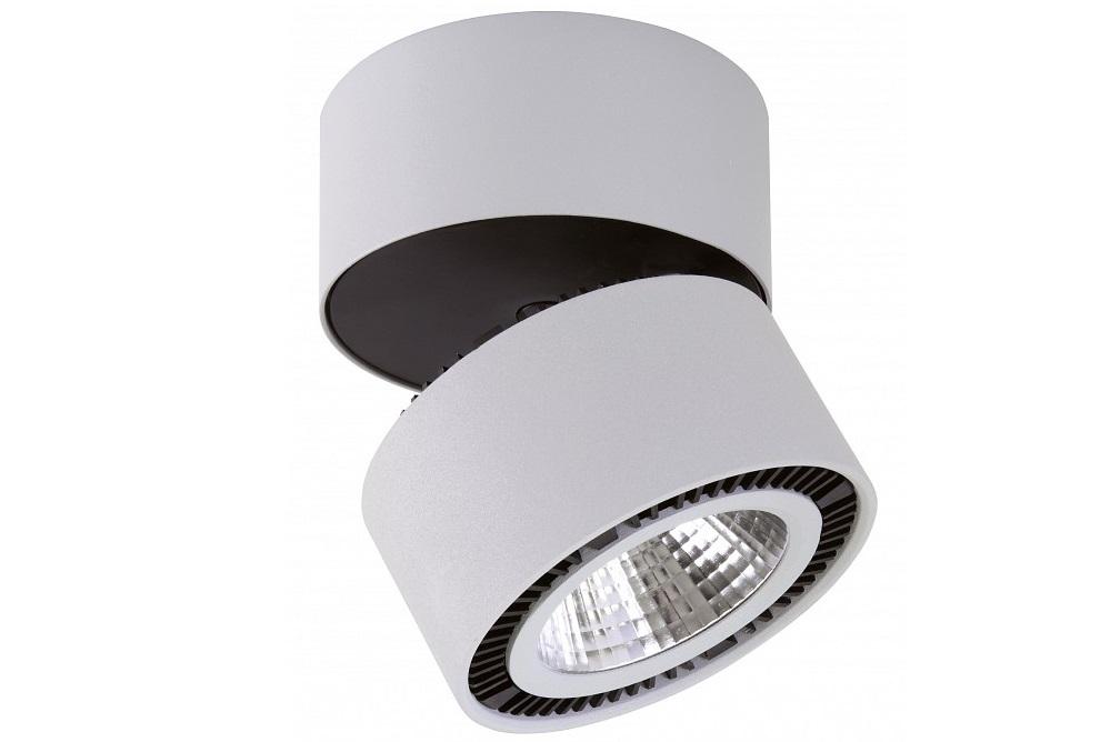 Спот ForteСпоты<br>&amp;lt;div&amp;gt;Вид цоколя: LED&amp;lt;/div&amp;gt;&amp;lt;div&amp;gt;Мощность: 15W&amp;lt;/div&amp;gt;&amp;lt;div&amp;gt;Количество ламп: 1&amp;lt;/div&amp;gt;<br><br>Material: Металл<br>Diameter см: 12.5