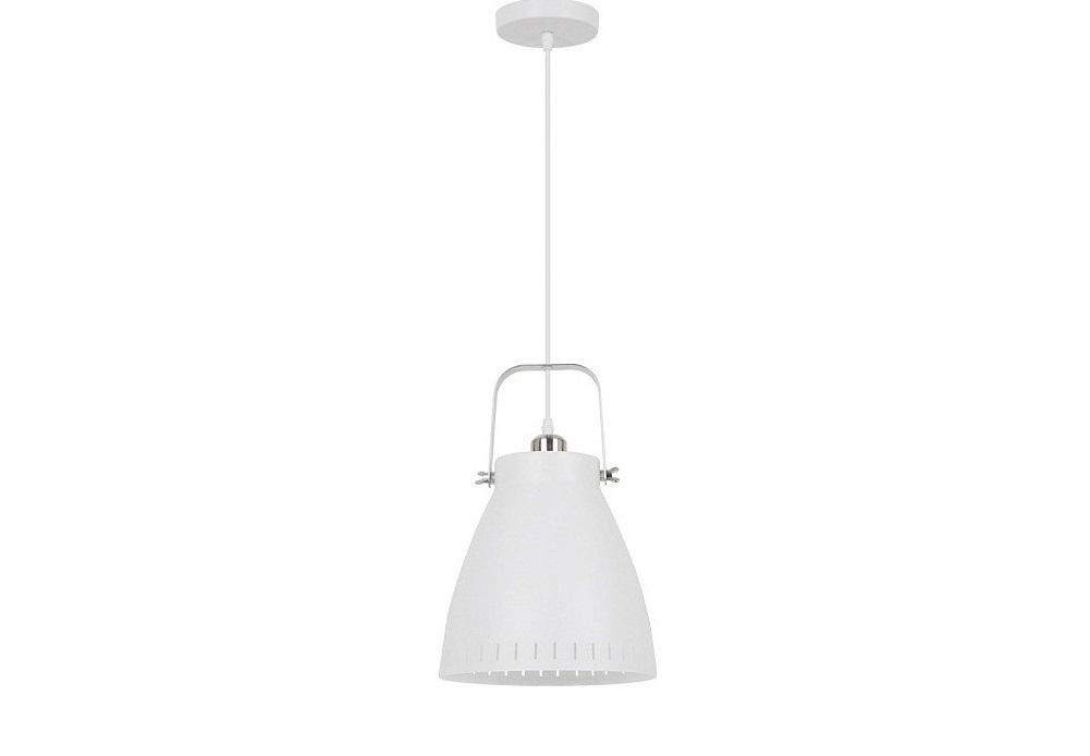 Подвесной светильник MestreПодвесные светильники<br>&amp;lt;div&amp;gt;Вид цоколя: E27&amp;lt;/div&amp;gt;&amp;lt;div&amp;gt;Мощность: 100W&amp;lt;/div&amp;gt;&amp;lt;div&amp;gt;Количество ламп: 1 (нет в комплекте)&amp;lt;/div&amp;gt;<br><br>Material: Металл<br>Высота см: 28