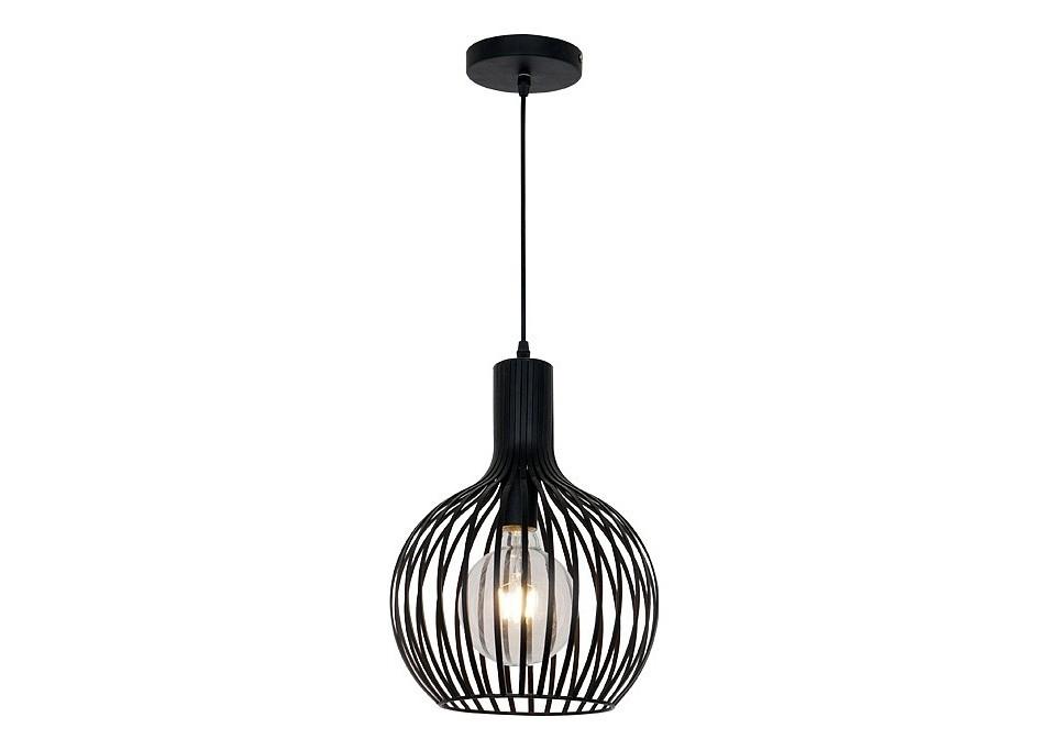 Подвесной светильник LuviПодвесные светильники<br>&amp;lt;div&amp;gt;Вид цоколя: E27&amp;lt;/div&amp;gt;&amp;lt;div&amp;gt;Мощность: 60W&amp;lt;/div&amp;gt;&amp;lt;div&amp;gt;Количество ламп: 1 (нет в комплекте)&amp;lt;/div&amp;gt;<br><br>Material: Металл<br>Height см: 31<br>Diameter см: 28