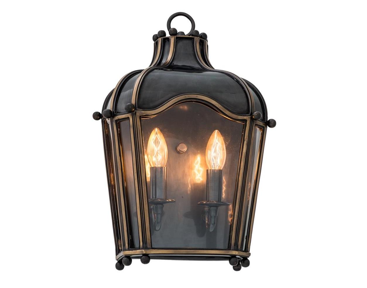 Настенный светильник Wall Lamp elysee FermeБра<br>&amp;lt;div&amp;gt;Вид цоколя: E27&amp;lt;br&amp;gt;&amp;lt;/div&amp;gt;&amp;lt;div&amp;gt;&amp;lt;div&amp;gt;Мощность: 40W&amp;lt;/div&amp;gt;&amp;lt;div&amp;gt;Количество ламп: 2 (нет в комплекте)&amp;lt;/div&amp;gt;&amp;lt;/div&amp;gt;<br><br>Material: Металл<br>Ширина см: 31<br>Высота см: 47<br>Глубина см: 15