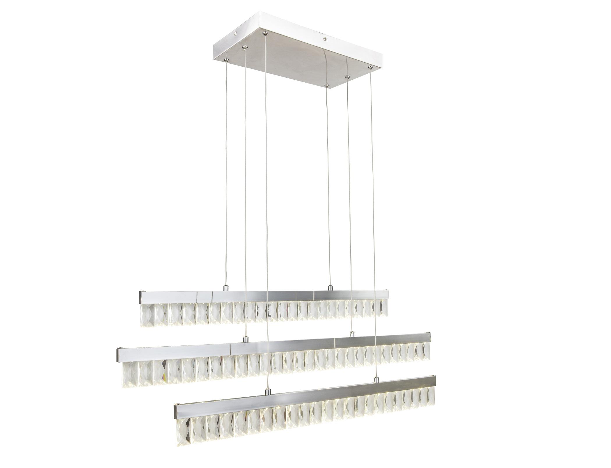 Светильник подвеснойПодвесные светильники<br>&amp;lt;div&amp;gt;&amp;lt;div&amp;gt;Вид цоколя: LED&amp;lt;/div&amp;gt;&amp;lt;div&amp;gt;Мощность: &amp;amp;nbsp;45W&amp;amp;nbsp;&amp;lt;/div&amp;gt;&amp;lt;div&amp;gt;Количество ламп: 1 (в комплекте)&amp;lt;/div&amp;gt;&amp;lt;/div&amp;gt;<br><br>Material: Стекло<br>Ширина см: 85<br>Высота см: 120<br>Глубина см: 19