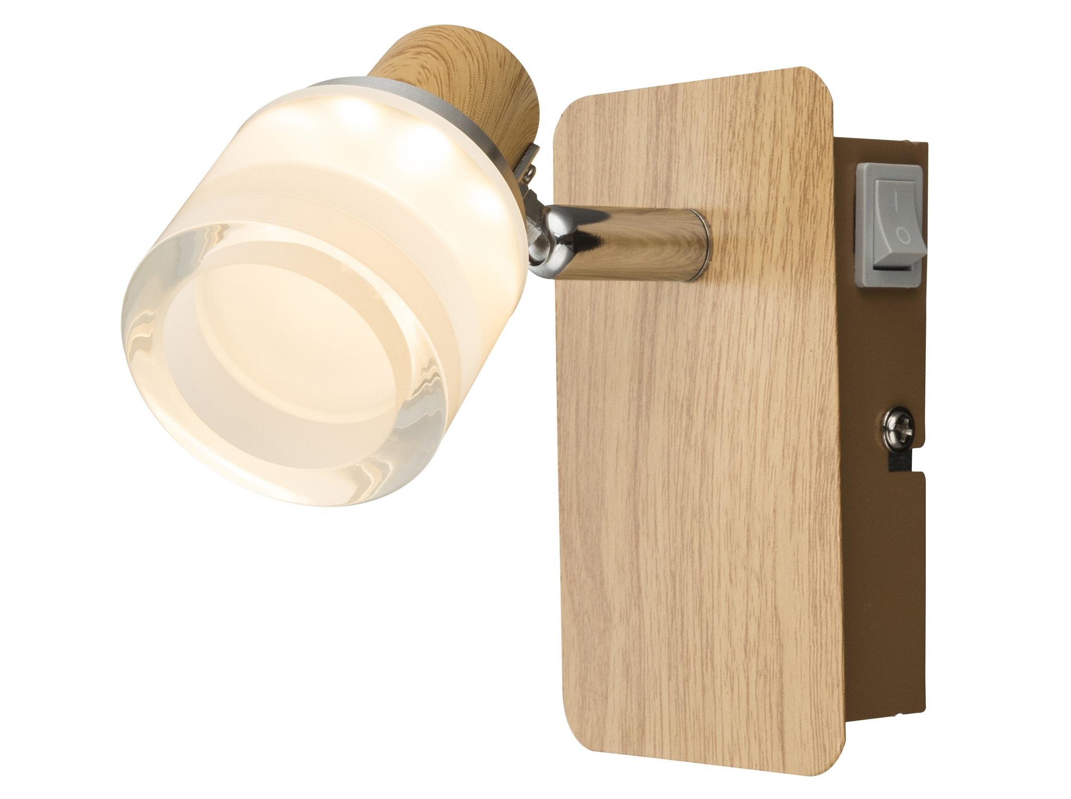 СпотСпоты<br><br>Вид цоколя: LED<br>Мощность:  5W <br>Количество ламп: 1 (в комплекте)<br>