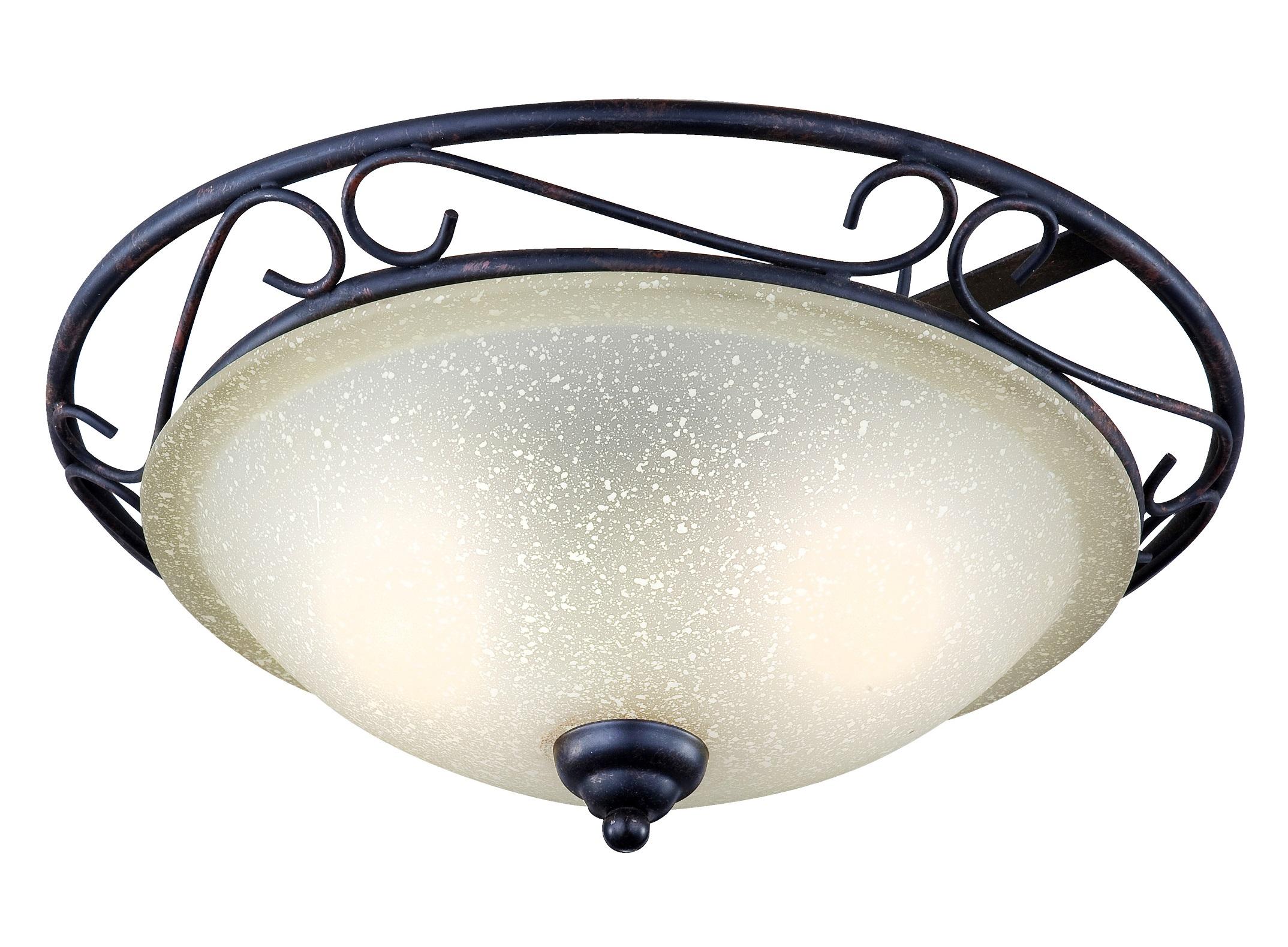Светильник настенно-потолочныйПотолочные светильники<br>Вид цоколя: E27Мощность: &amp;nbsp;60W&amp;nbsp;Количество ламп: 2 (нет в комплекте)<br><br>kit: None<br>gender: None