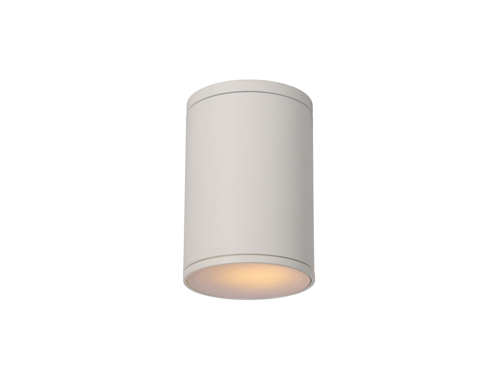 Потолочный светильник TubixУличные подвесные и потолочные светильники<br>&amp;lt;div&amp;gt;&amp;lt;div&amp;gt;Вид цоколя: E27&amp;lt;/div&amp;gt;&amp;lt;div&amp;gt;Мощность: &amp;amp;nbsp;60W&amp;amp;nbsp;&amp;lt;/div&amp;gt;&amp;lt;div&amp;gt;Количество ламп: 1 (нет в комплекте)&amp;lt;/div&amp;gt;&amp;amp;nbsp;<br>&amp;lt;div&amp;gt;&amp;lt;br&amp;gt;&amp;lt;/div&amp;gt;&amp;lt;/div&amp;gt;<br><br>Material: Металл<br>Высота см: 15