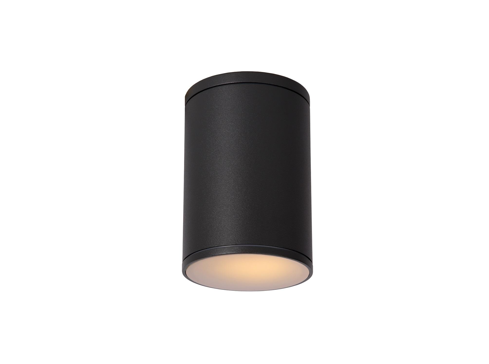 Потолочный светильник TubixУличные подвесные и потолочные светильники<br>&amp;lt;div&amp;gt;&amp;lt;div&amp;gt;Вид цоколя: E27&amp;lt;/div&amp;gt;&amp;lt;div&amp;gt;Мощность: &amp;amp;nbsp;60W&amp;amp;nbsp;&amp;lt;/div&amp;gt;&amp;lt;div&amp;gt;Количество ламп: 1 (нет в комплекте)&amp;lt;/div&amp;gt;&amp;lt;/div&amp;gt;<br><br>Material: Металл<br>Высота см: 15