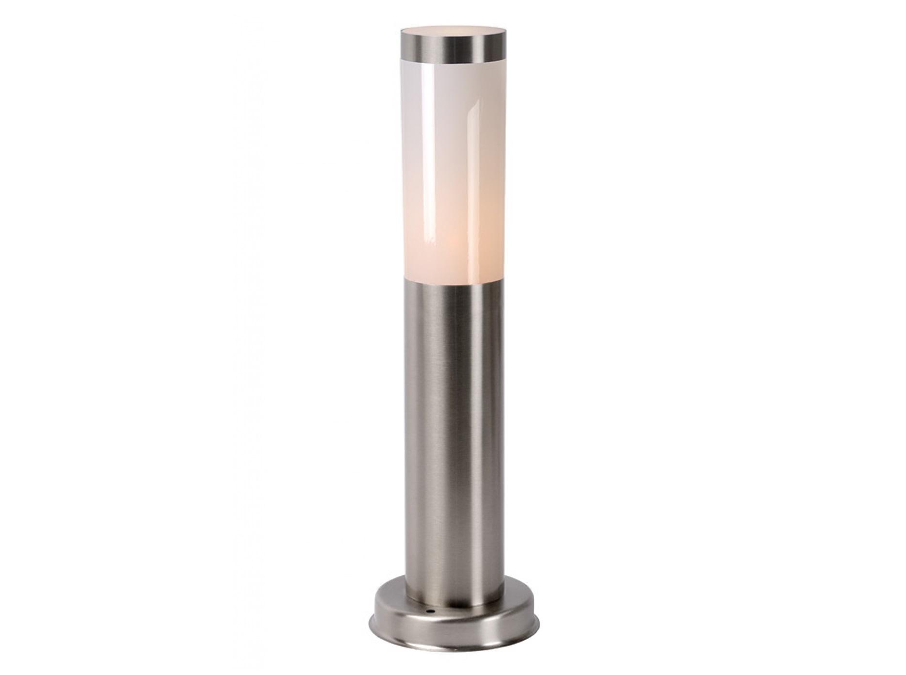 Столб KiboУличные наземные светильники<br>&amp;lt;div&amp;gt;&amp;lt;div&amp;gt;Вид цоколя: E27&amp;lt;/div&amp;gt;&amp;lt;div&amp;gt;Мощность: &amp;amp;nbsp;20W&amp;amp;nbsp;&amp;lt;/div&amp;gt;&amp;lt;div&amp;gt;Количество ламп: 1 (нет в комплекте)&amp;lt;/div&amp;gt;&amp;lt;/div&amp;gt;<br><br>Material: Металл<br>Length см: None<br>Width см: None<br>Depth см: None<br>Height см: 45.5<br>Diameter см: 7.5