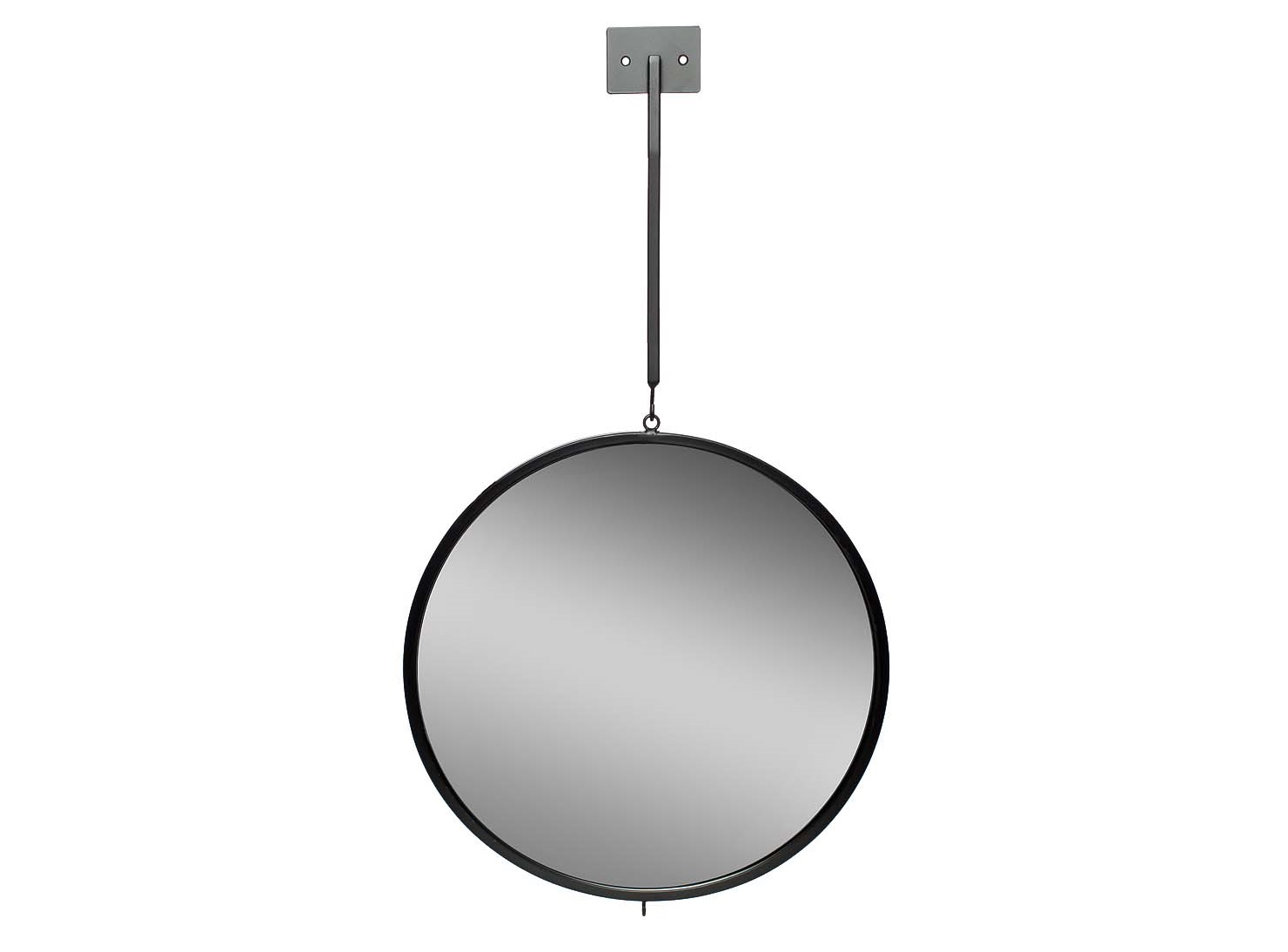 ЗеркалоНастенные зеркала<br>высота планки - 30 см<br><br>Material: Металл<br>Ширина см: 40<br>Высота см: 70