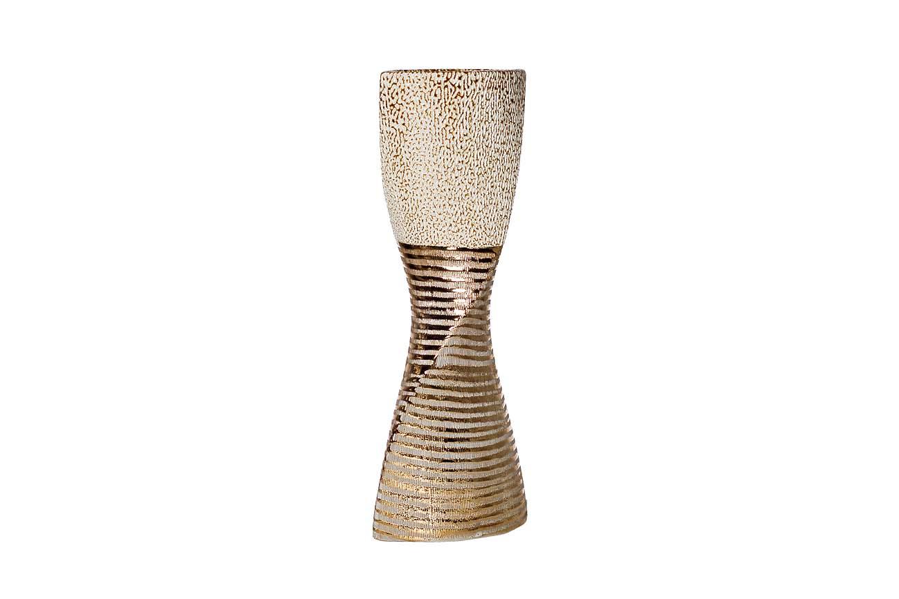 ВазаВазы<br><br><br>Material: Керамика<br>Ширина см: 16<br>Высота см: 42<br>Глубина см: 10