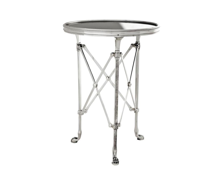 Столик St EtienneКофейные столики<br><br><br>Material: Металл<br>Ширина см: 42.0<br>Высота см: 55.0<br>Глубина см: 42.0