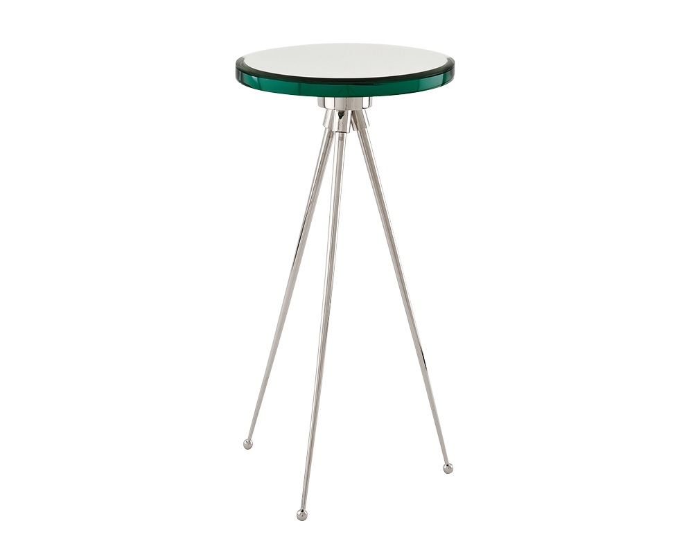 Столик Side Table SpectrumКофейные столики<br><br><br>Material: Металл<br>Высота см: 60