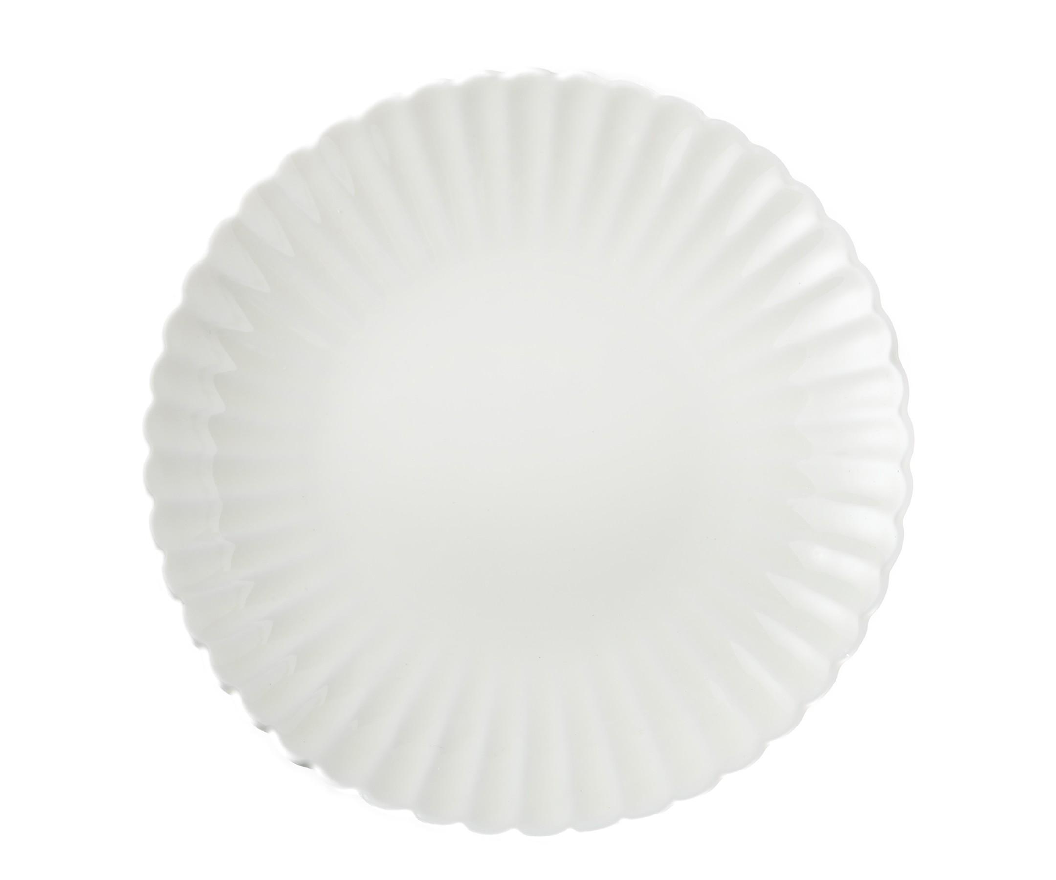 Тарелка CoralДекоративные тарелки<br><br><br>Material: Керамика<br>Length см: None<br>Width см: None<br>Height см: 2<br>Diameter см: 20