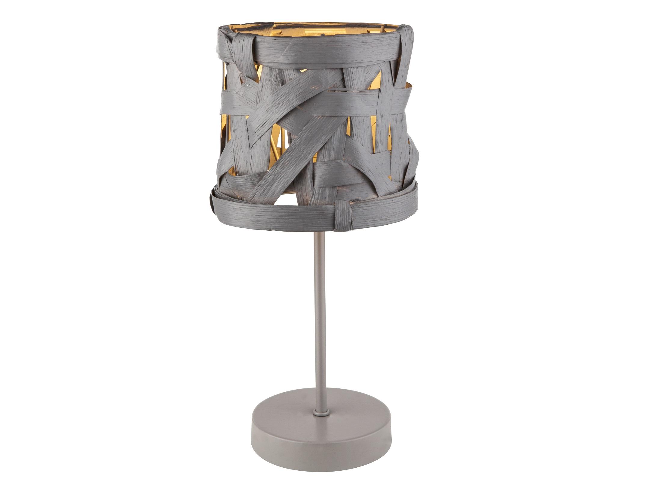 Настольная лампаДекоративные лампы<br>Вид цоколя: E14Мощность: &amp;nbsp;40W&amp;nbsp;Количество ламп: 1 (нет в комплекте)<br><br>kit: None<br>gender: None