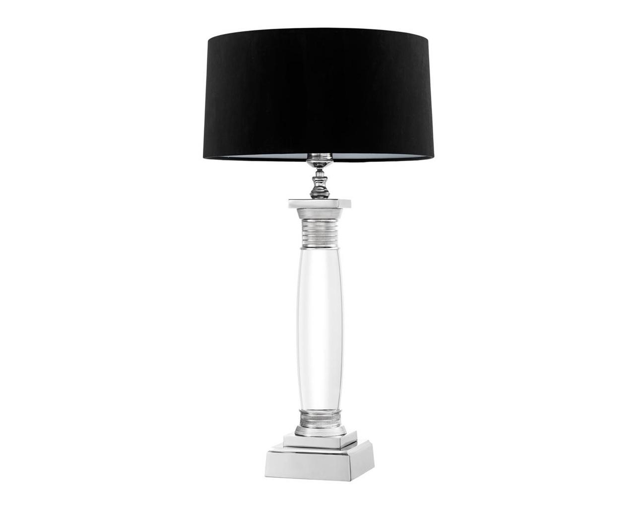 Настольная лампа Table Lamp ElbaДекоративные лампы<br>&amp;lt;div&amp;gt;Вид цоколя: E27&amp;lt;br&amp;gt;&amp;lt;/div&amp;gt;&amp;lt;div&amp;gt;&amp;lt;div&amp;gt;Мощность: 40W&amp;lt;/div&amp;gt;&amp;lt;div&amp;gt;Количество ламп: 1 (нет в комплекте)&amp;lt;/div&amp;gt;&amp;lt;/div&amp;gt;<br><br>Material: Металл<br>Ширина см: 38.0<br>Высота см: 76.0<br>Глубина см: 38.0