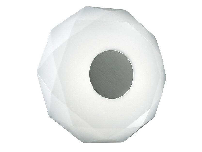 Накладной светильник PiolaБра<br>&amp;lt;div&amp;gt;&amp;lt;div&amp;gt;Вид цоколя: LED&amp;lt;/div&amp;gt;&amp;lt;div&amp;gt;Мощность: &amp;amp;nbsp;24W&amp;lt;/div&amp;gt;&amp;lt;div&amp;gt;Количество ламп: 1 (в комплекте)&amp;lt;/div&amp;gt;&amp;lt;/div&amp;gt;<br><br>Material: Пластик<br>Высота см: 6
