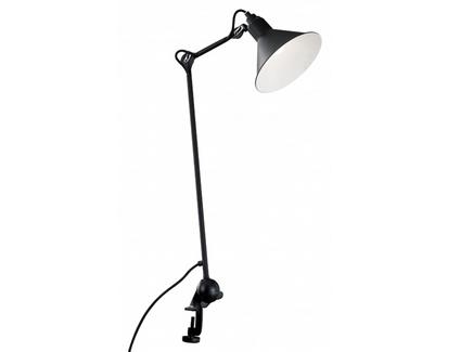 Настольная лампа (lightstar) черный 109 см.