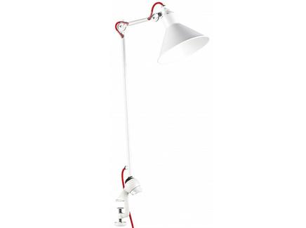 Настольная лампа (lightstar) белый 109 см.
