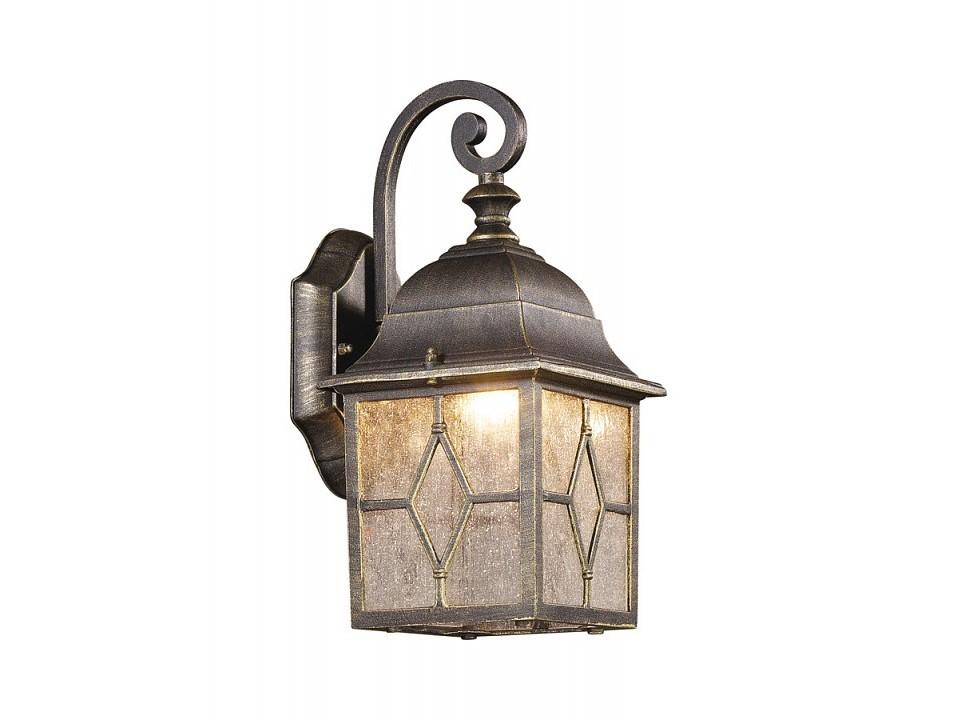 Светильник на штанге LartuaУличные настенные светильники<br><br>Вид цоколя: E27<br>Мощность:  60W <br>Количество ламп: 1 (нет в комплекте)<br>