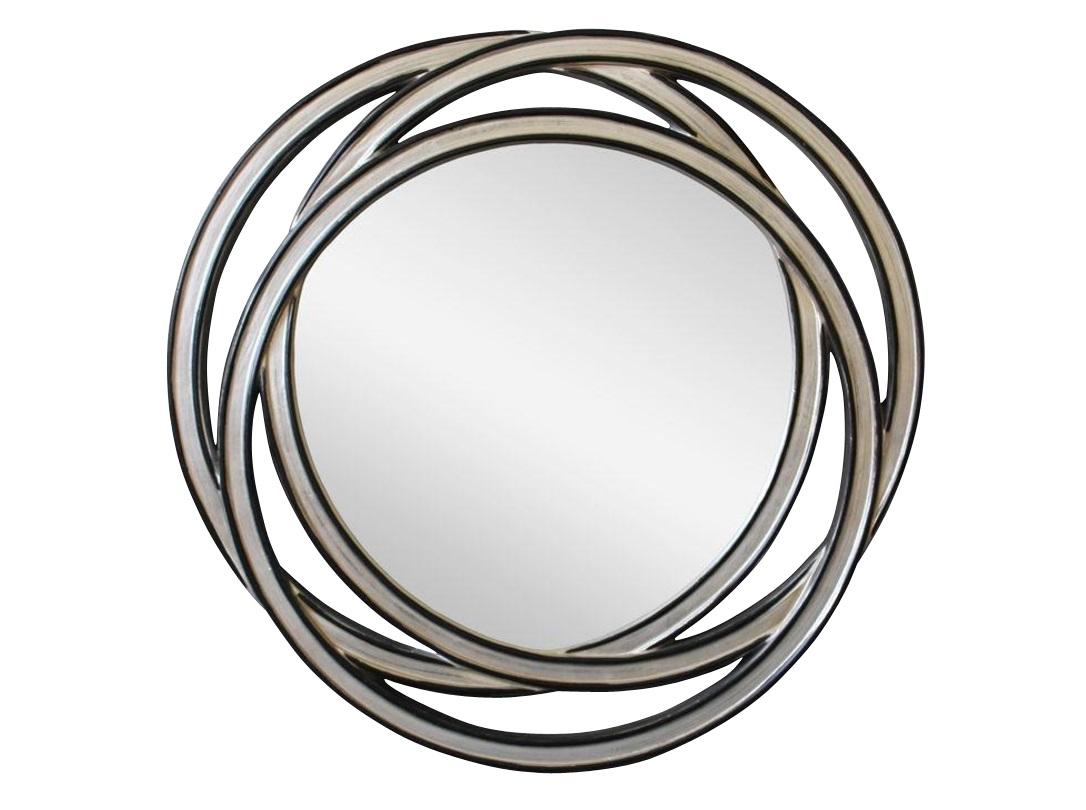 Зеркало ScrollНастенные зеркала<br><br><br>Material: Стекло<br>Глубина см: 4.0